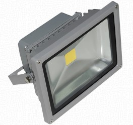 LUMINARIA LED REFLECTOR FL-50W