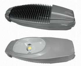 LUMINARIA LED DE EXTERIOR ST-80W